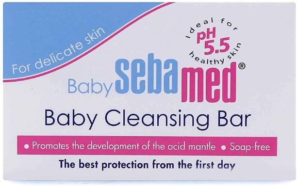 Sebamed Baby Cleansing Bar (150 g)