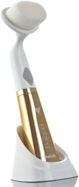Kelley Korean Pobling Pore 3D Sonic Electronic Facial Cleanser System & Brush