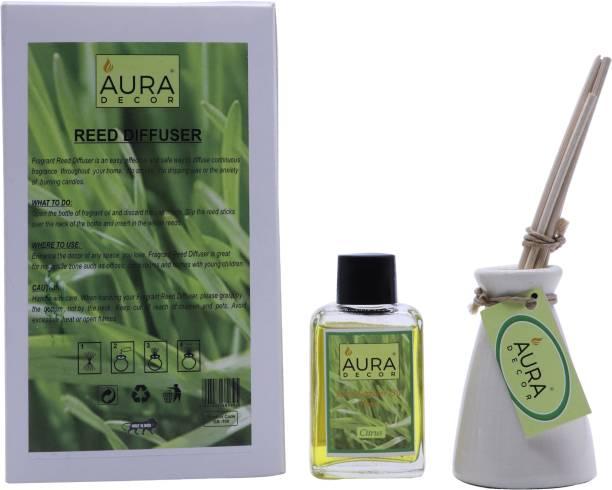 AuraDecor Aroma Diffuser Set