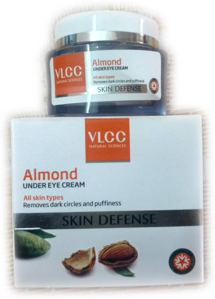 VLCC Under Eye Cream