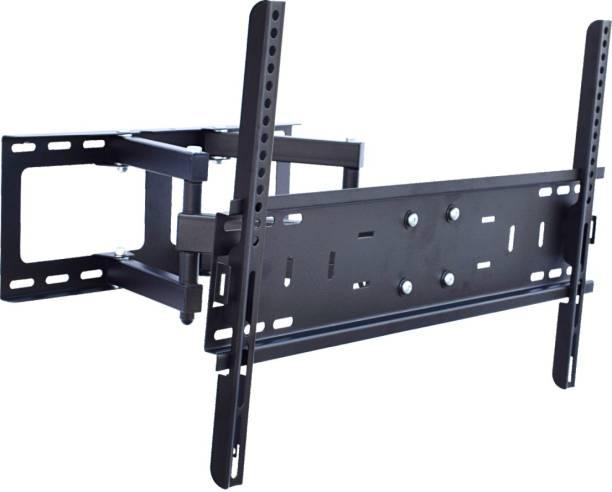 "MX Premium Heavy Duty Floor Lcd Monitor Stand 32 To 70"" Led Wall Bracket Vesa 600 X 700 Full Motion TV Mount"