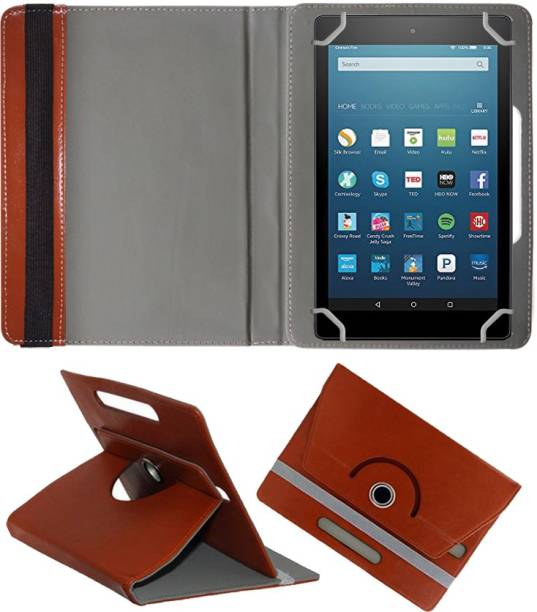 Fastway Book Cover for Amazon Fire HD 8