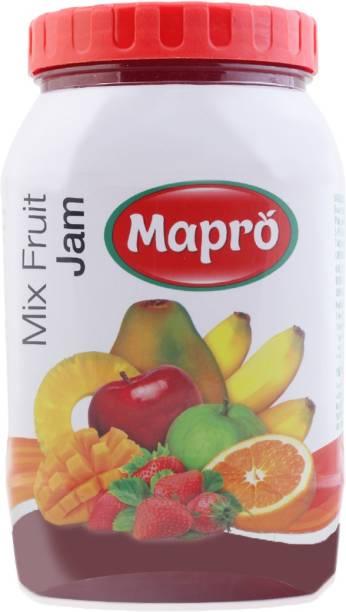Mapro Mix Fruit Jam 1 kg