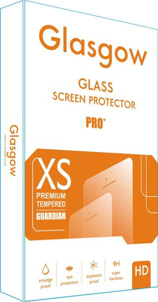Glasgow Tempered Glass Guard for LeEco Le Max2