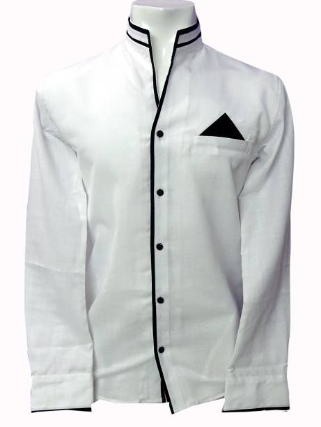 0b45d4a8c62 Dastak Casual Party Wear Shirts - Buy Dastak Casual Party Wear ...