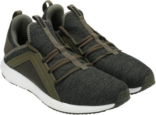 0e798086f6be Puma Mega NRGY Knit Running Shoes For Men