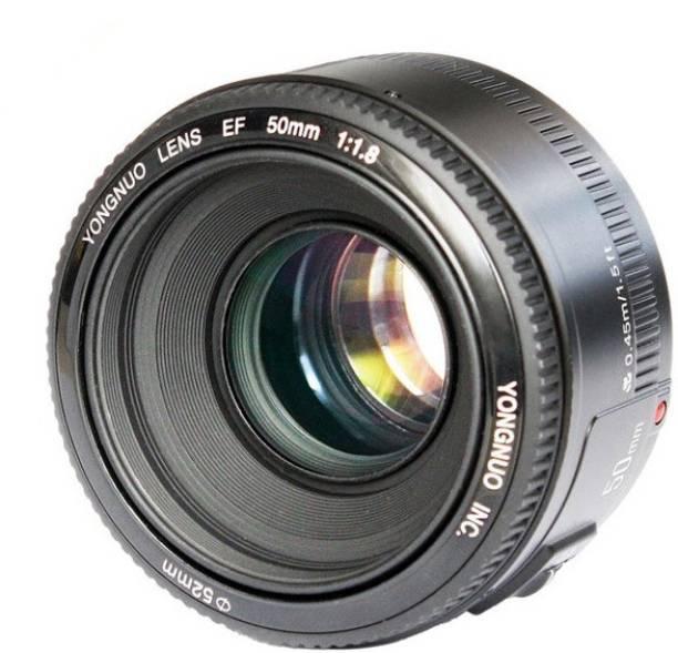 Yongnuo 50mm f1.8 Canon  Lens