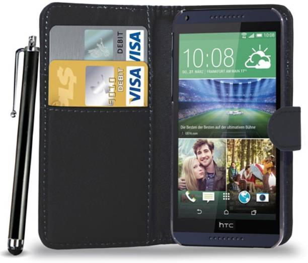 N+ India Cover Accessory Combo for HTC Desire 620G dual sim