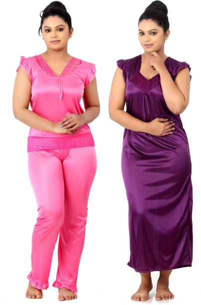 86cfbcee4f0 Low Rise Night Dresses Nighties - Buy Low Rise Night Dresses ...