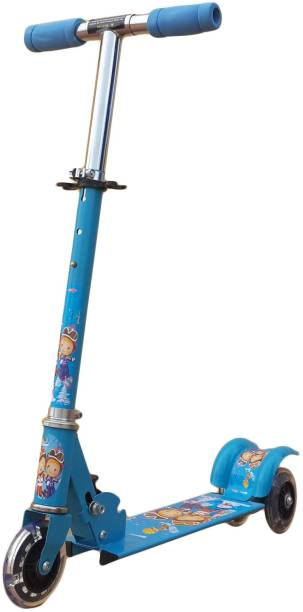 Toys spot Skating Scooter Blue