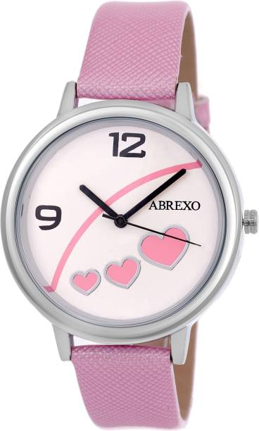 Abrexo Abx-5019 Urban Ladies Stylish Watch  - For Women