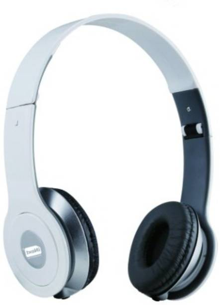 Inext IN 933 EXTRA BASS Wired without Mic Headset
