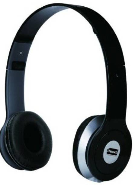 Inext IN 932 EXTRA BASS Wired without Mic Headset