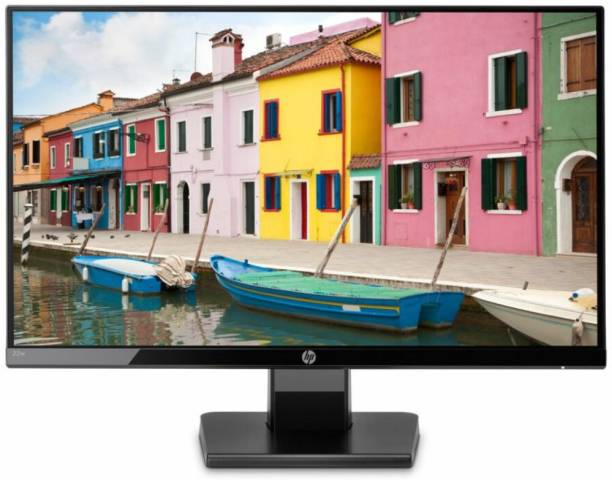 HP 21.5 inch Full HD LED Backlit IPS Panel Monitor (22w)