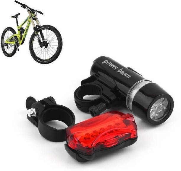 5ba6f9734ed Cycle Lights - Buy Cycle Lights Online at Best Prices In India ...