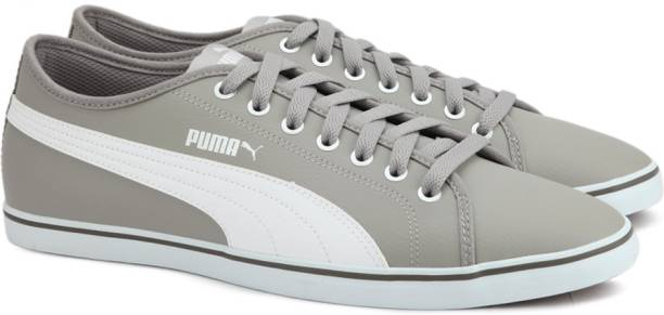 White Puma Shoes - Buy White Puma Shoes online at Best Prices in ... f22be8676
