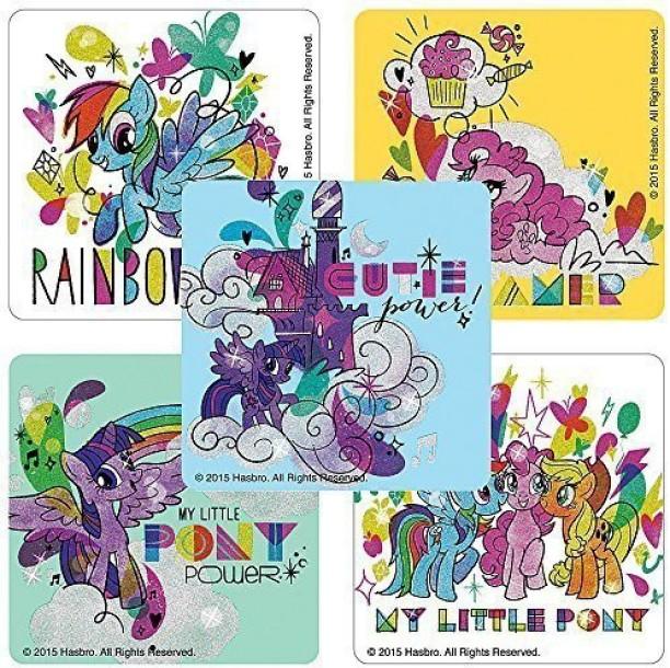 Colorforms Fun Pockets Teenage Mutant Ninja Turtles Sticker Kit University Games 70493