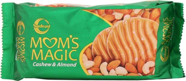 Sunfeast Mom's Magic Cashew & Almonds Biscuits