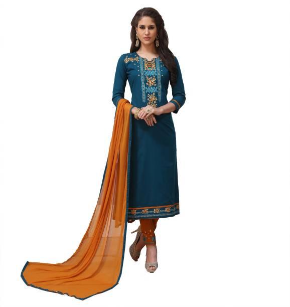566441ef9a Patiala House Dress Materials - Buy Patiala House Dress Materials ...