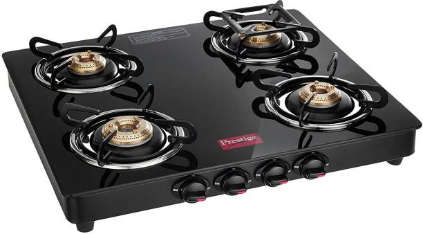 Prestige Marvel Gl Stainless Steel Manual Gas Stove