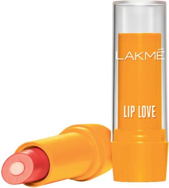 Lakmé Lip Love Lip Care Mango