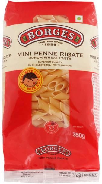 Borges Mini Durum Wheat Penne Rigate Pasta