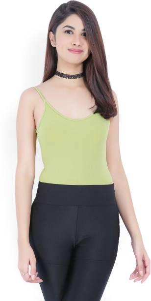 dc37cab4ac Forever 21 Bodysuit - Buy Forever 21 Bodysuit Online at Best Prices ...