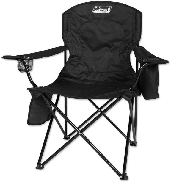 Perfect Coleman Fabric Outdoor Chair