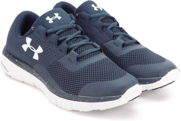 quality design 6631b af284 Under Armour SPEEDFORM APOLLO GR II Running Shoes For Men
