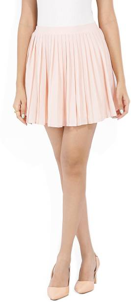 50ea5744ab Forever 21 Skirts - Buy Forever 21 Skirts Online at Best Prices In ...