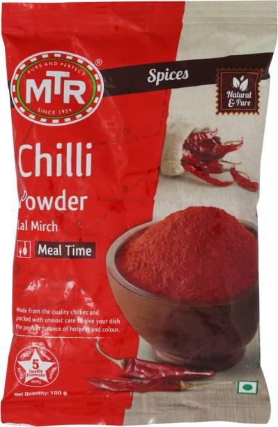 MTR Lal Mirch Chilli Powder