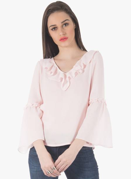 0cca3218086457 Faballey Tops - Buy Faballey Tops Online at Best Prices In India ...