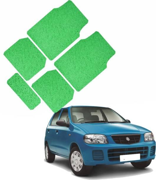 AdroitZ PVC (Polyvinyl Chloride) Standard Mat For  Maruti Suzuki Alto