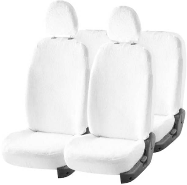 Crokrok Cotton Car Seat Cover For Tata Indigo