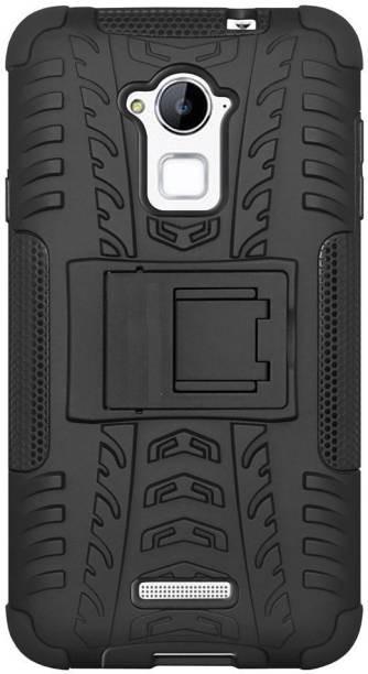 Cover Alive Back Cover for COOLPAD Note 3 Plus