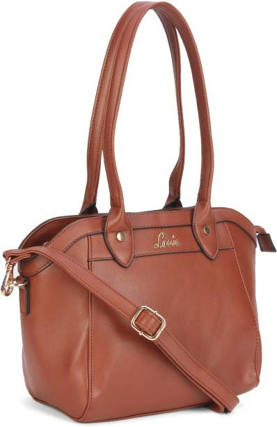 Leather Handbags - Buy Leather Handbags Online at Low Prices In ... 0673bc03ef9e1