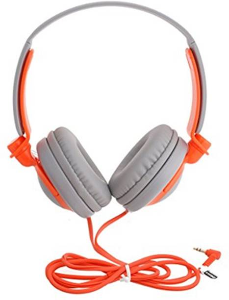 Inext 915 Wired without Mic Headset