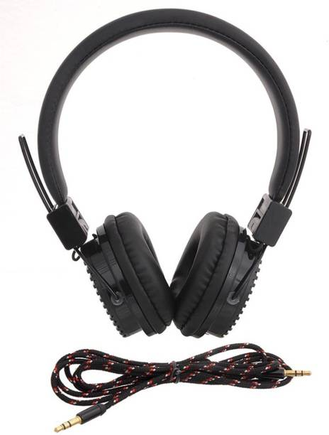 Inext 903 Wired without Mic Headset