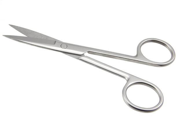 Majik Nose Hair Eyebrow Scissors Makeup Tool Scissors