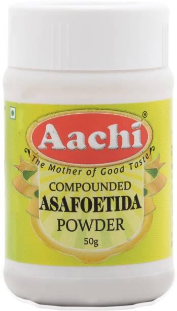 Aachi Compounded Asafoetida Powder