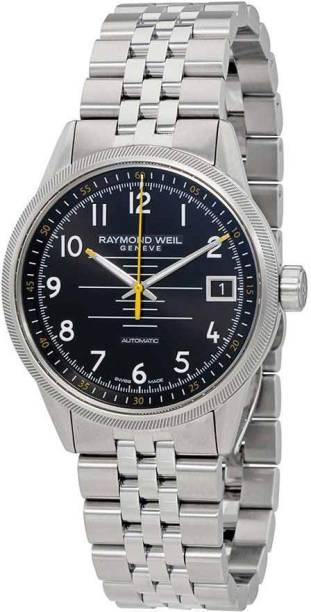 eda9b95df Raymond Weil Watches - Buy Raymond Weil Watches Online at Best ...