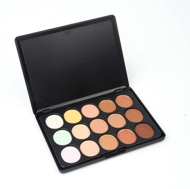 MN counter cream Face Series 15 color Concealer