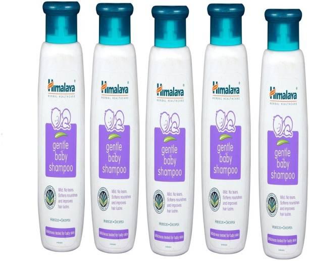 Himalaya Herbals Gentle Baby Shampoo 500ML