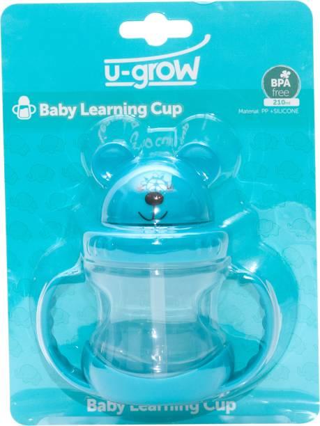 U-grow Bear Learning Cup With Handles