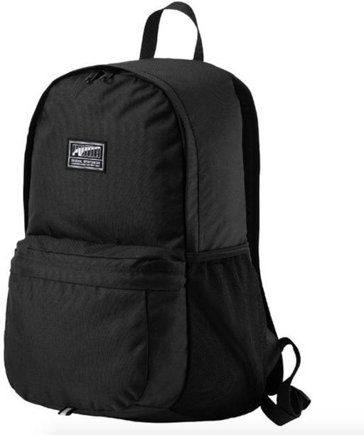 Puma Academy 22 L Laptop Backpack 0b0b3fa1afbf5