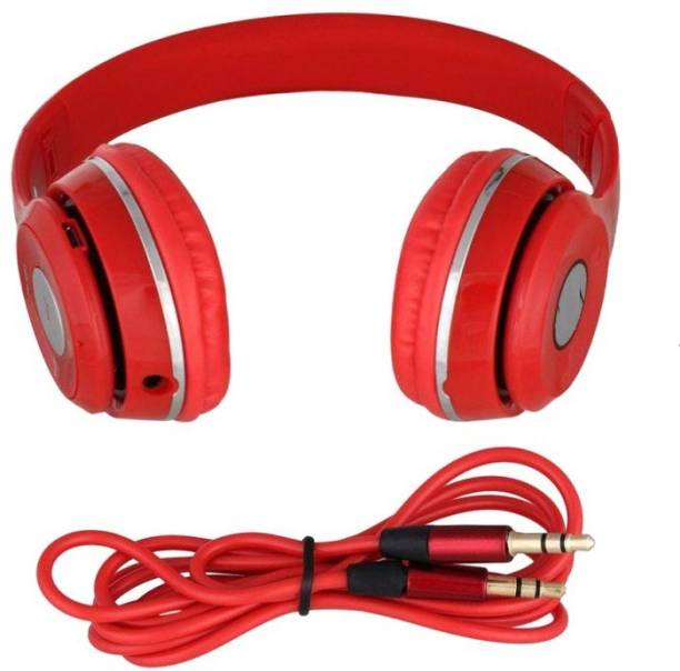 A Connect Z VMB 4 R Wired Headset with Mic