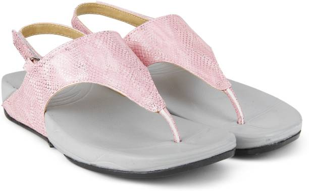 Gliders by Liberty Women PEACH Wedges