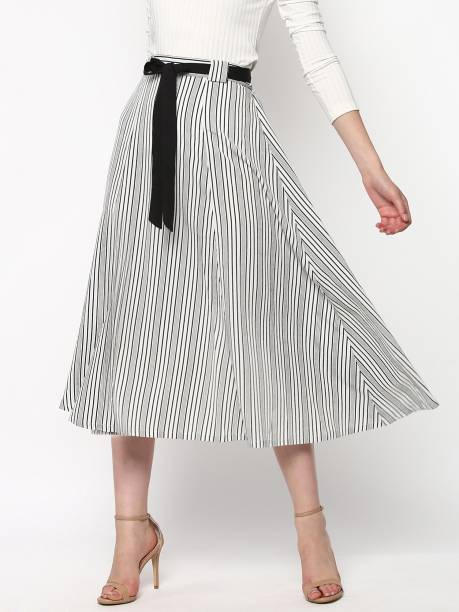 d74eb2cdeee7 White Skirts - Buy White Skirts Online at Best Prices In India ...