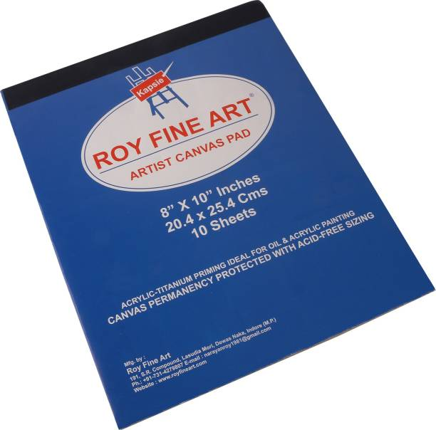 Canvases - Buy Canvases Online at Best Prices in India