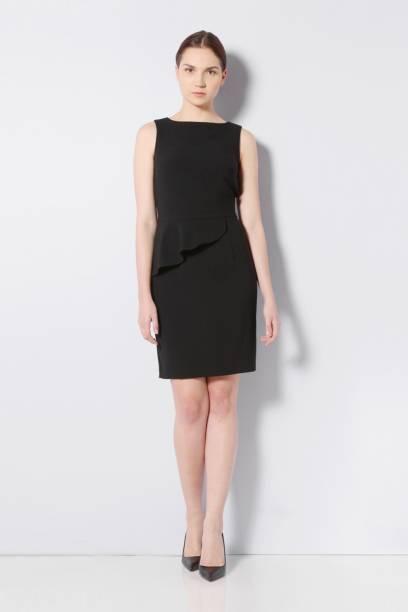 bfd40601cab Van Heusen Dresses - Buy Van Heusen Dresses Online at Best Prices In ...